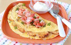 Fajitas for Breakfast! (IHOP Swap)