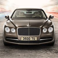 Visit the New Flying Spur site for wallpapers, video and to explore our interactive features. Best viewed on desktop or laptop.