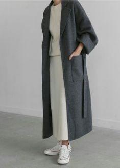 Muslim Fashion, Modest Fashion, Korean Fashion, Modern Hijab Fashion, Winter Fashion Outfits, Look Fashion, Womens Fashion, Cheap Fashion, Fashion Fall