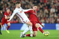 Liverpool fcليفربول اف سي: Jordan Henderson addresses Liverpool's chances of . Henderson Liverpool, Liverpool Fc, Sheffield United, Important News, Best Club, League Gaming, The Absence, Manchester City