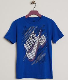 Boys - Nike SB Flow T-Shirt