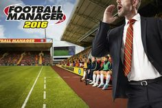 Football Manager 2016 sera disponible sur Android pour Noël - http://www.frandroid.com/android/applications/jeux-android-applications/309242_football-manager-2016-sera-disponible-android-noel  #Jeux