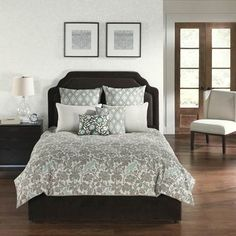 Looking for Issac 6 Piece Comforter Set Brayden Studio ? Check out our picks for the Issac 6 Piece Comforter Set Brayden Studio from the popular stores - all in one. Home, Low Loft Beds, Comforter Sets, Bedding Sets, Furniture, King Comforter, Luxury Bedding, Comforters, Comforter Cover