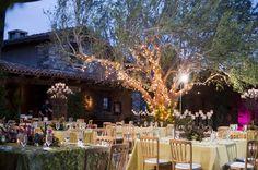 Outdoor-Courtyard-Wedding-Reception