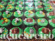 Cupcakes Madagascar