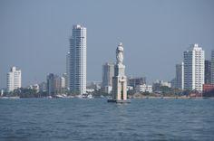 Colombia: Confirman la presencia de residuos peligrosos en la bahía de Cartagena