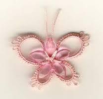 mariposas de crochet - Buscar con Google