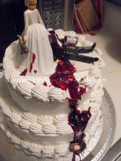 Divorce Cakes Gone Crazy | Living Happier After