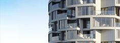 herzog & de meuron unveils new images of london's one park drive tower