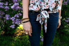 floral floral floral + accessories.