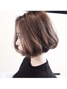 Smooth Subtle Fade - 30 Short Ombre Hair Options for Your Cropped Locks in 2019 - The Trending Hairstyle Short Hair Dos, Short Sassy Haircuts, Short Straight Hair, Short Bob Hairstyles, Curled Hairstyles, Cool Hairstyles, Wedding Hairstyles, Medium Hair Styles, Short Hair Styles