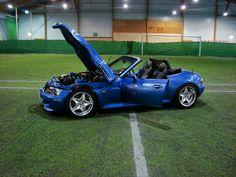 M Roadster