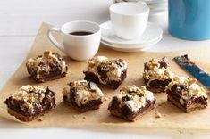 S'more Brownies Recipe - Kraft Recipes
