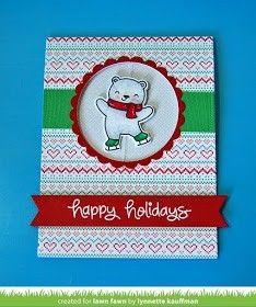LF Beary Christmas