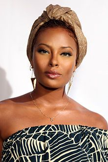 Eva Marcille - American actress, TV host and fashion model, who most recently played the role of Tyra Hamilton on the soap opera The Young and the Restless. She started her career by winning the third cycle of America's Next Top Model. Eva Marcille Pigford was born in Los Angeles, CA to an African-American mother and a Puerto Rican father. Wikipedia