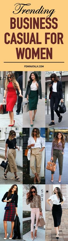 45 Trending Business Casual For Women, Summer 2020 - FeminaTalk Classic Work Outfits, Midi Length Skirts, Casual Blazer, White T, Business Dresses, Work Attire, Printed Skirts, Looking For Women, Suits For Women