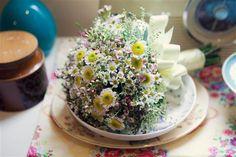 Victoria Hall Saltaire Wedding | A Mismatched, Homemade Vintage Wedding | Whimsical Wonderland Weddings