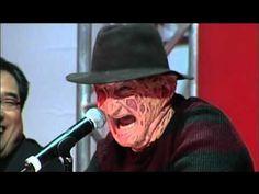 Freddy vs. Jason debate