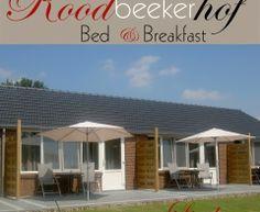 ROODBEEKERHOF : 6 studios complete with kitchenette, own entrance. Nearby De Meinweg National Park, closeto Mönchengladbach | Vlodrop (North Limburg)