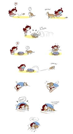 chat, miaou, cat Doctor Cat, Pillos, Baby Avengers, Cat Comics, Crazy Cats, Illustrators, Funny Cats, Manga, Cat Lovers