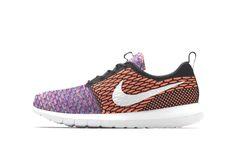 "#Nike Flyknit Roshe Run ""Random Yarn Color"" Pack #sneakers"