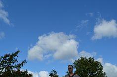 cosasdeantonio: Fiestas de la Txantrea Año 2016 (2) Clouds, Outdoor, May 1, Fiestas, Outdoors, Outdoor Games, The Great Outdoors, Cloud