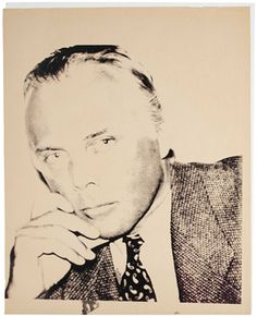 The Warhol Diffusion Line: Will Art Imitate Fashion?