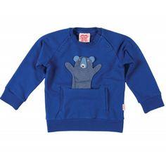 Tootsa Macginty Puppet Sweatshirt