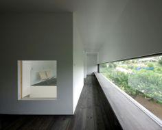 House in Ueda, Japan | Case Design Studio