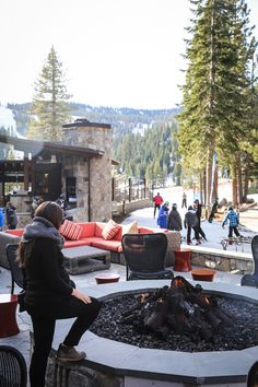 Northstar-at-Lake Tahoe