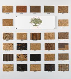 Expanko Cork Floorin