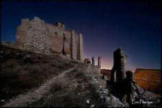 Rodèn - Tra alabastro e acque miracolose - Paesi Fantasma