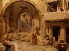 Click to Close Nativity, Painting, Around The Worlds, Nativity Sets, Nativity Scenes, Biking, Doors, Xmas, The Nativity