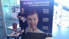 Promocja na uczelniach (tu: Poznań)