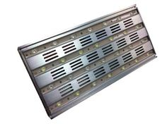 """Aviditi MG11590 High Intensity LED Grow Light, 36"""" x 6"""" x 1"""" by Aviditi. $438.04. The grow lights integrate original and fashionable designs with high practicality. This grow light is a pure aluminum pressure casting lamp, it adopts the natural principle that hot air rises, strengthens the heat dispersion, and effectively prolongs the service life of the product. A high oxidation treated surface enhances the oxidation resistance and ensures the long time beautiful ..."""