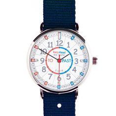 Genuine EasyRead Time Teacher Watch