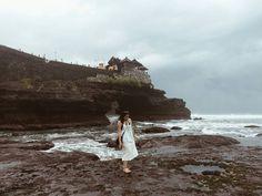 Instagram의 권지희님: 비타민 Sea    #바다 #발리 #인도네시아 #여행 #인도네시아여행 #visitindonesia #여름 #tanahlot #bali #indonesia #산팔 #소통 #맞팔 #vitaminsea #인스타그램 #인스타데일리 #일상 #일