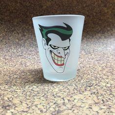 Classic Joker Face