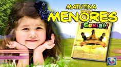Devoción Matutina Para Menores - Martes 23 de Febrero del 2016 - www.drministries.org