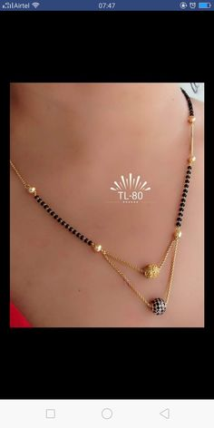 Offers a large choice of high bijou compilations, traditional High Jewelry for Women. Indian Wedding Jewelry, Bridal Jewelry, Beaded Jewelry, Beaded Necklace, High Jewelry, Necklaces, Gold Mangalsutra Designs, Gold Jewellery Design, India Jewelry