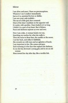 a literary review of the male as god and the devil in daddy a poem by sylvia plath When sylvia plath, at age eight, was told that her father had died, she said, i'll never speak to god again (source) daddy was written shortly before plath's suicide in 1963, along with many of the other poems that ended up in her book ariel, which was published after her death.