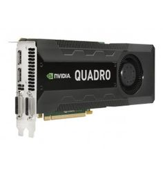 "Buy ""NVIDIA Quadro K5000 graphics card"" now in online at discounted prices with FREE next day delivery."