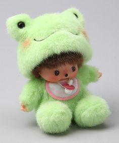 Bebichhichi Frog