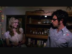 'The Most Beautiful Girl in the Room', Flight of the Conchords.