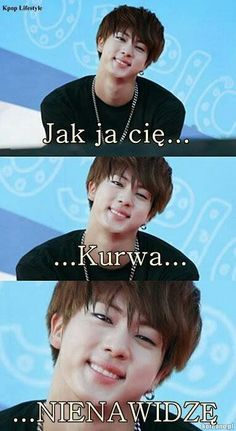 Read ♥BTS♥ (M) from the story Memy Kpop ♥. My Life Is Boring, Polish Memes, Wtf Moments, Thing 1, Wtf Funny, Crazy Funny, Reaction Pictures, Read News, Korean Boy Bands