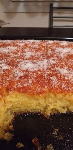 Greek Sweets, Greek Recipes, Sweet Tooth, Recipies, Cheesecake, Coconut, Cupcakes, Chocolate, Desserts