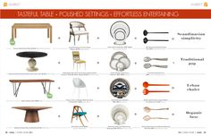 Love the Gold and Platinum dining collection. Mix and match with what I already have!