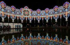 Luminarie Festival Commemorates Kobe Earthquake Victims
