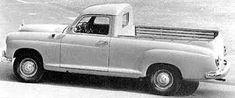 Risultati immagini per ponton pickup Pick Up, Vehicles, Car, Image, Automobile, Cars, Vehicle, Autos, Tools