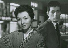 Cineclub: Cuando una mujer sube la escalera (Mikio Naruse 1960)  Cineclub Clásicos 1960 Japón Mikio Naruse Portada Relevantes